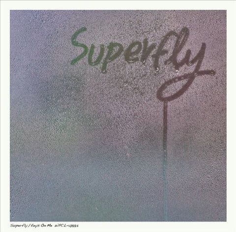 Image for Eyes On Me / Superfly