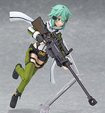 Thumbnail 4 for Sword Art Online II - Sinon - Figma #241 (Max Factory)