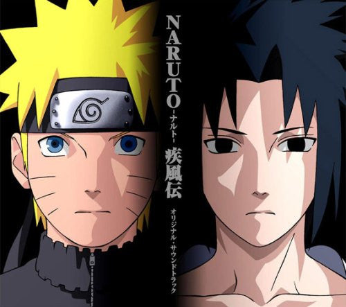 Image 1 for NARUTO SHIPPUDEN Original Soundtrack