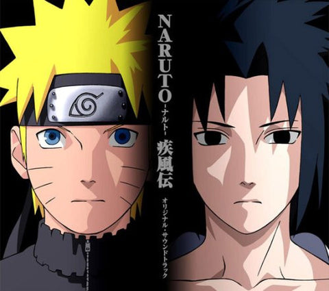 Image for NARUTO SHIPPUDEN Original Soundtrack
