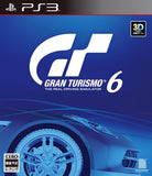 Thumbnail 1 for Gran Turismo 6