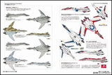 Macross   Variable Fighter Master File: Vf 19 Excalibur - 7