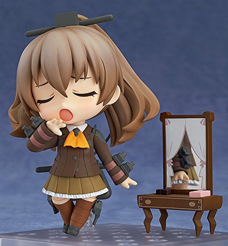 Image 6 for Kantai Collection ~Kan Colle~ - Kumano - Nendoroid #481 (Good Smile Company)