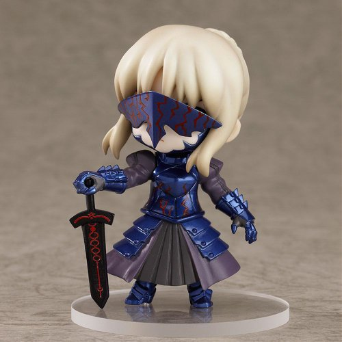 Image 3 for Fate/Stay Night - Berserker - Nendoroid - Nendoroid Petit: Fate/Stay Night Extension Set (Good Smile Company)