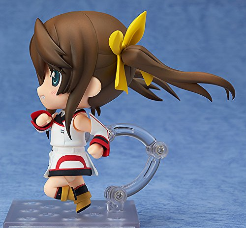 Image 5 for IS: Infinite Stratos - Huang Lingyin - Nendoroid #476 (Good Smile Company)