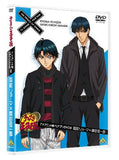 Thumbnail 1 for The Prince Of Tennis Pair Pri DVD 8 Ryoma Echizen x Genichiro Sanada
