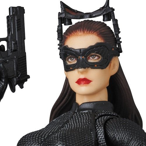 Image 4 for The Dark Knight Rises - Selina Kyle - Mafex No.50 - Ver.2.0 (Medicom Toy)
