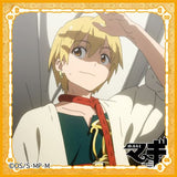 Thumbnail 1 for Magi - Labyrinth of Magic - Alibaba Saluja - Mini Towel - Multi-Cloth Set (Broccoli)