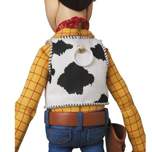 Image 9 for Toy Story - Woody - Ultimate Woody - 1/1 - 20th Anniversary (Medicom Toy)