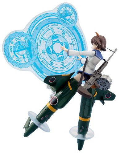 Image 2 for Strike Witches 2 - Miyafuji Yoshika - A.G.P. (Bandai)