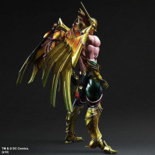 Image 2 for DC Universe - Hawkman - Play Arts Kai - Variant Play Arts Kai (Square Enix)