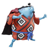 Thumbnail 6 for One Piece - Jinbei - Portrait Of Pirates DX - Excellent Model - 1/8 (MegaHouse)