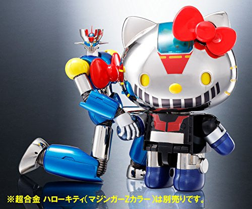Image 2 for Mazinger Z - Chogokin - Hello Kitty color (Bandai)