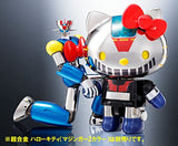 Thumbnail 2 for Mazinger Z - Chogokin - Hello Kitty color (Bandai)