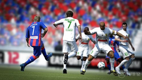 Image 9 for FIFA 12 [EA Best Hits Version]