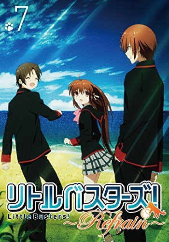 Image 2 for Little Busters - Refrain 7 [Limited Edition]