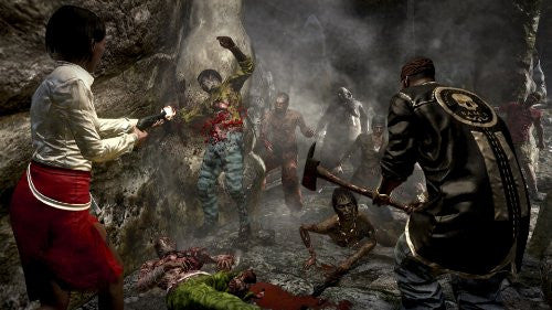 Dead Island [Double Zombie Pack]