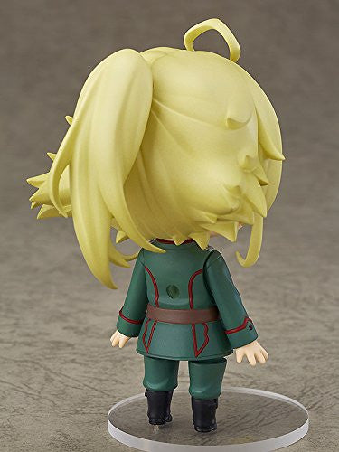 Image 2 for Youjo Senki - Tanya Degurechaff - Nendoroid #784 (Good Smile Company)