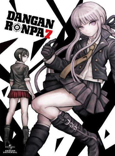 Image 1 for Danganronpa The Animation Vol.7 [Blu-ray+CD Limited Edition]