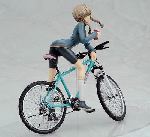 Image 4 for Steins;Gate - Amane Suzuha - 1/8 (Alter)