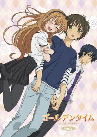 Image for Golden Time Vol.3 [Limited Edition]