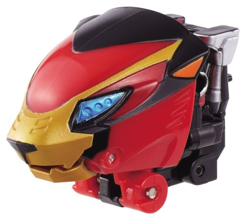 Image 6 for Tokumei Sentai Go-Busters - CB-01 Go-Buster Ace - Buster Machine - DX (Bandai)