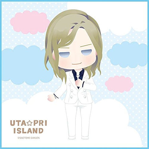 Image for Uta no☆Prince-sama♪ - Camus - Mini Towel - Uta☆Pri Island (Broccoli)