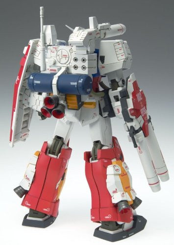 Image 6 for MSV Mobile Suit Variations - PF-78-1 Perfect Gundam - RX-78-2 Gundam - Gundam FIX Figuration #0037 - 0037 - 1/144 (Bandai)