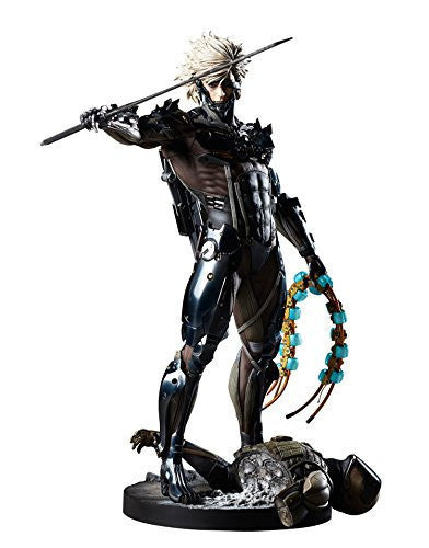 Image 1 for Metal Gear Rising: Revengeance - Raiden - 1/6 (Gecco, Mamegyorai)