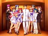 Muv-Luv Photon flowers - 3