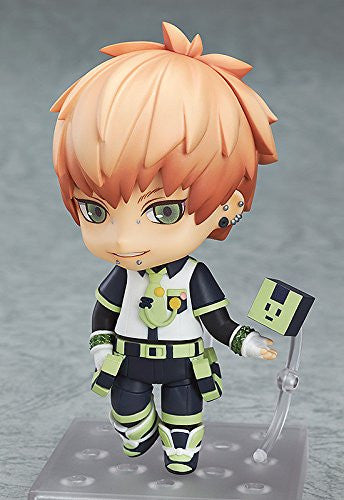 Image 4 for DRAMAtical Murder - Noiz - Nendoroid #487 (Good Smile Company)