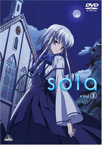 Image for Sola Vol.II