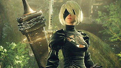 Image 2 for NieR: Automata