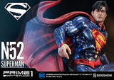 Thumbnail 5 for Justice League - Superman - Premium Masterline PMN52-01 - 1/4 - The New52! (Prime 1 Studio, Sideshow Collectibles)