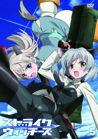 Image for Strike Witches 5