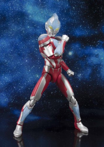 Image 3 for Ultraman Ginga - Ultra-Act (Bandai)