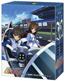 Thumbnail 2 for Future Gpx Cyber Formula Bd All Rounds Collection - Ova Series