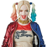 Suicide Squad - Harley Quinn - Mafex No.033 (Medicom Toy) - 5