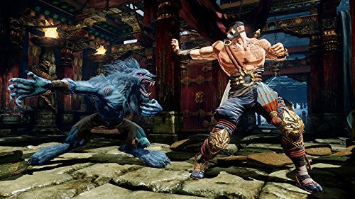 Image 3 for Killer Instinct [Combo Breaker Pack]