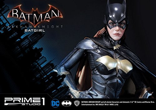 Image 8 for Batman: Arkham Knight - Batgirl - Museum Masterline Series MMDC-14 - 1/3 (Prime 1 Studio)