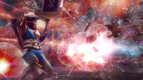 Image 2 for Zelda Musou Hyrule Warriors
