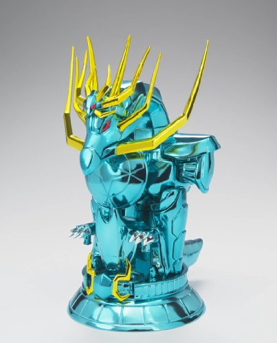 Image 3 for Saint Seiya - Dragon Shiryu - Myth Cloth EX - V2 (Bandai)