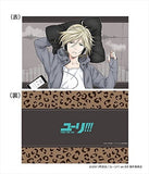Yuri on Ice - Yuri Plisetsky - Pillow Cover - 2