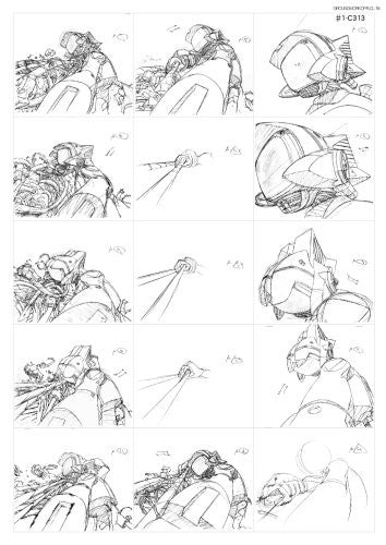 Image 5 for Furiculi Groundwork Of Flcl Original Picture Illustration Art Book