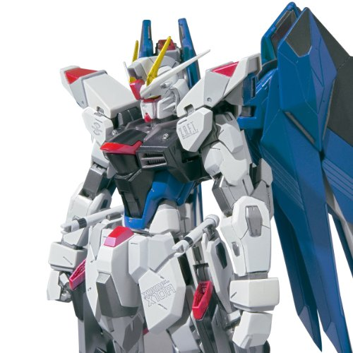 Image 5 for Kidou Senshi Gundam SEED - ZGMF-X10A Freedom Gundam - Metal Build - 1/100 (Bandai)