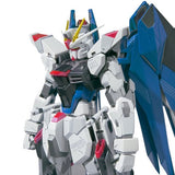 Thumbnail 5 for Kidou Senshi Gundam SEED - ZGMF-X10A Freedom Gundam - Metal Build - 1/100 (Bandai)