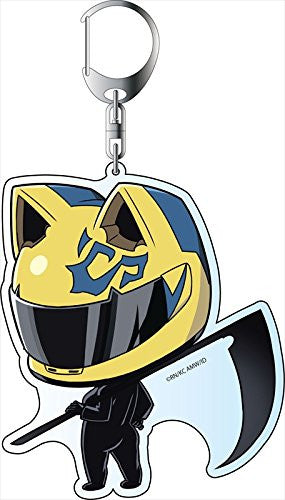 Image 1 for Durarara!!x2 - Celty Sturluson - Deka Keyholder - Keyholder - Chimi (Contents Seed)