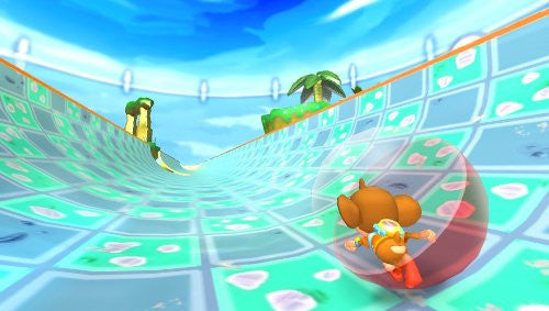 Image 5 for Super Monkey Ball Tokumori Asobi~Ta!