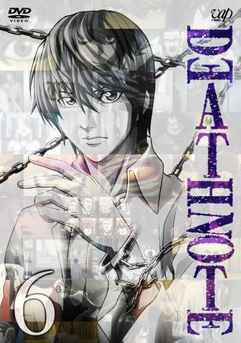 Image 1 for Death Note 6