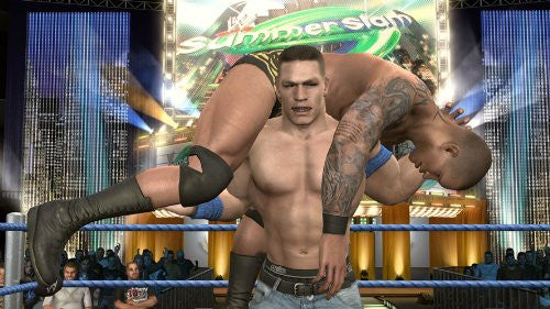Image 2 for WWE Smackdown vs Raw 2010